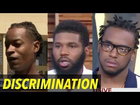 """Discrimination"" (Apr 22) - Starbucks, Police, Whites, Blacks, and People Pleasing"
