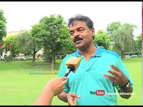 Interview with Pradeep Kumar Dronacharya award winner 2016