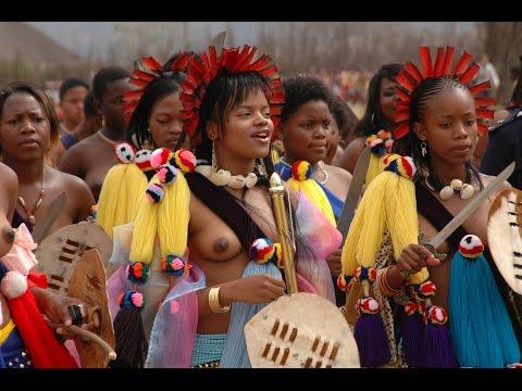 My Swaziland Experience