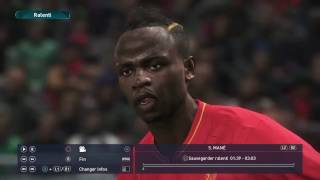 PES 2017 Data Pack 2 Liverpool Players Faces