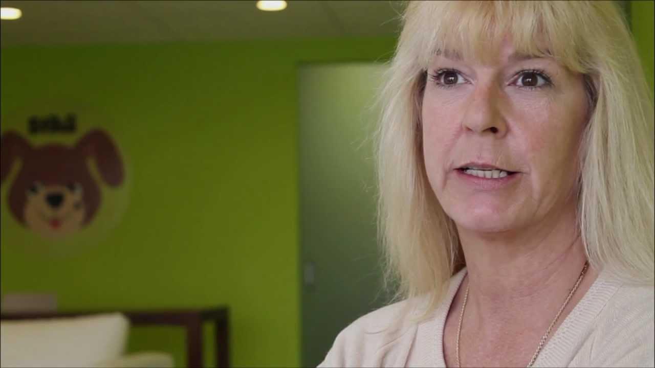 Watch Kim Mullen video