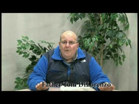 Fr. Tom DiLorenzo | Just Trust Jesus | Video 673