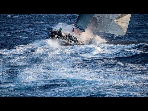 Rolex Sydney Hobart Yacht Race 2018 – A Close Contest