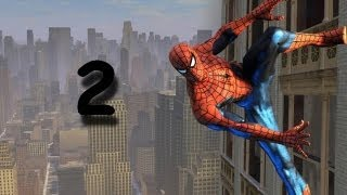 Lovegood [Test] Spider Man Le Règne des Ombres (2/2)
