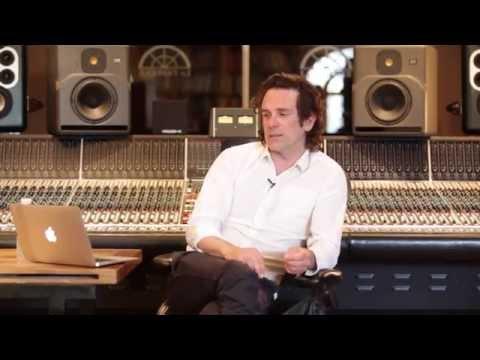 MWTM Q&A #16 - Tom Elmhirst