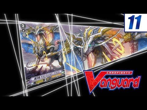 [Sub][Remind 11] Cardfight!! Vanguard Shinemon Arc - Shin, Shin, Shinemon?