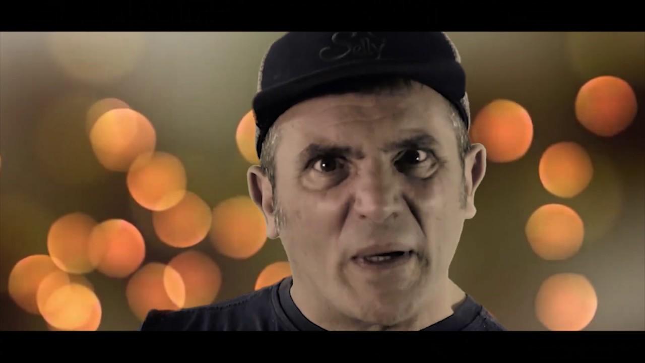 Nu Pezzente Sagliuto - ALBERTO SELLY (Official Video 2019)