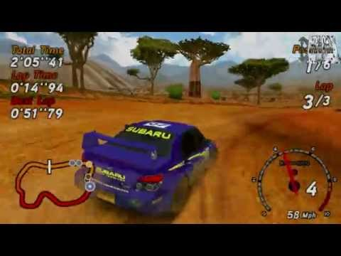 Sega Rally Revo - PC Gameplay from YouTube · High Definition · Duration:  5 minutes 8 seconds  · 2,000+ views · uploaded on 2/4/2015 · uploaded by The Tranceporter