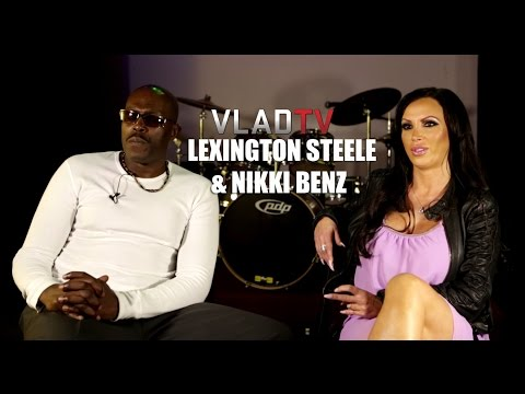 Nikki Benz: I Would Guess 85% of Males in The Industry Are Bisexual