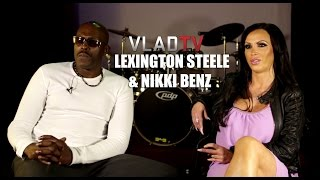 vuclip Nikki Benz: I Would Guess 85% of Males in The Industry Are Bisexual