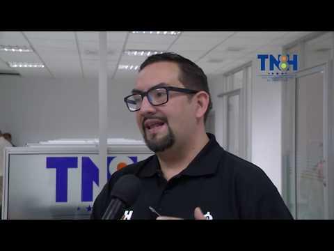 12/03/2019 Radio Nacional de Honduras celebra su 43 aniversario