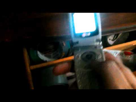LG 220C Video clips PhoneArena