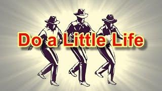 Do a Little Life - Line Dance (Music)