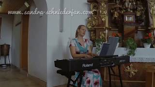 A thousand years (cover Sandra Schniederjan)