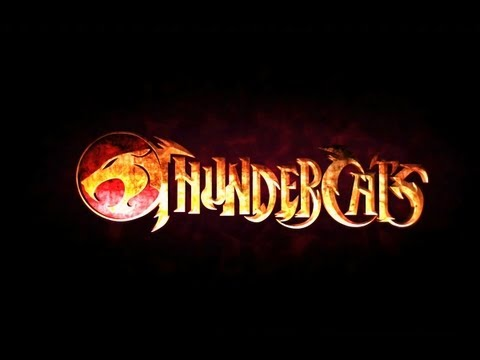 Thundercats Remake - Intro Opening Theme