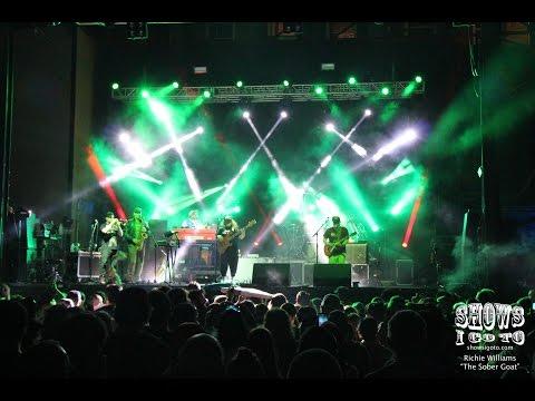 Lettuce - Jannus Live, St. Petersburg FL 01/19/2017