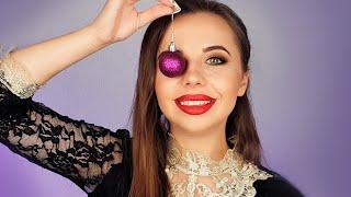 Новогодний макияж 2020 Как сделать макияж на Новый Год