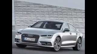 Audi A7 Sportback 2015 review (Avto Moto Channel)(Видео обзор автомобиля Audi A7 Sportback 2015 года выпуска. Audi A7 Sportback 2015 review test drive обзор JOIN VSP GROUP PARTNER PROGRAM: ..., 2015-09-01T18:35:24.000Z)