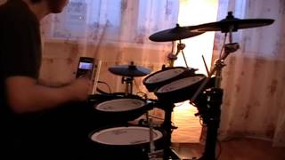 The National - Fake Empire [Drum Cover]