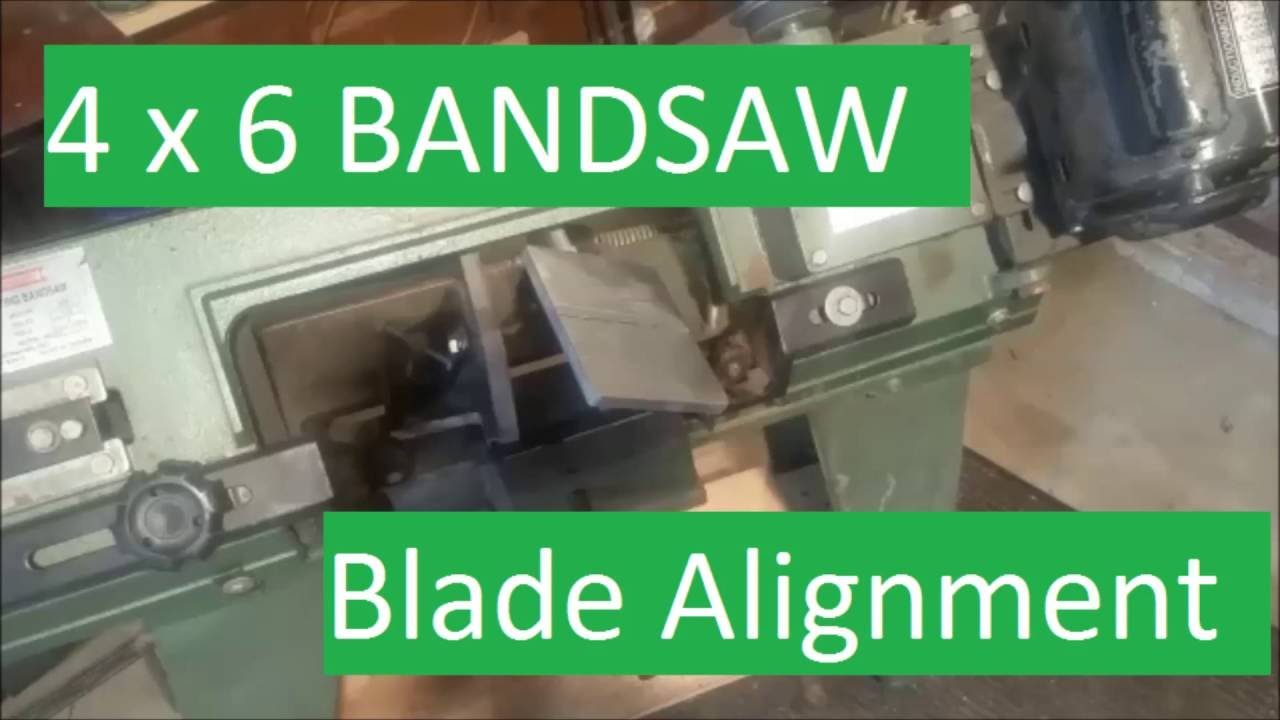 bandsaw blade welder harbor freight