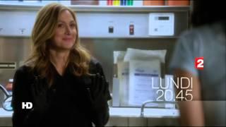 Rizzoli et Isles : bande-annonce saison 3 - 10/03/2014