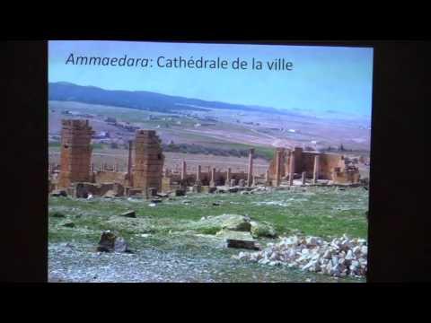 Archéologie Chrétienne en Tunisie
