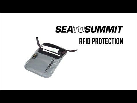 Sea to Summit RFID Protection Range