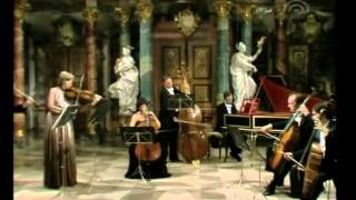 Bach Brandenburg Concerto No. 6 in B flat major, BWV 1051 mvt1 Allegro D°,N Harnoncourt