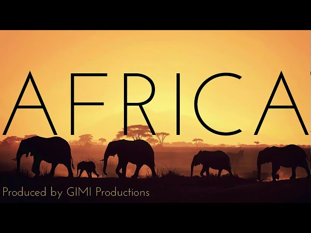 NEW!! Major Lazer x Nicki Minaj x French Montana Type Beat - Africa (NEW 2018 MUSIC)