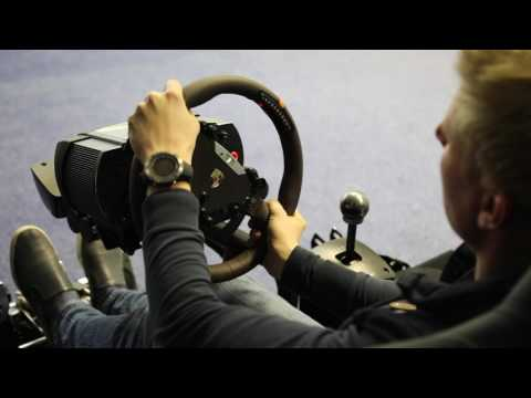 Assetto Corsa Анонс совместной гонки портала OSRW.com с испанской лигой симрейсинга (версия 2.0)