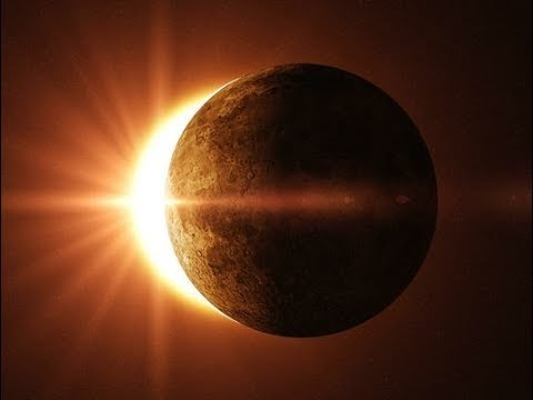 Bitcoin Solar Eclipse - Digital Gold Live