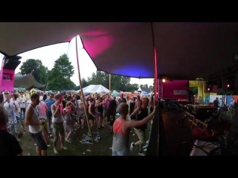 Have A Nice Day Festival 2015 - Tripeo @ Schönes Wochenende Stage
