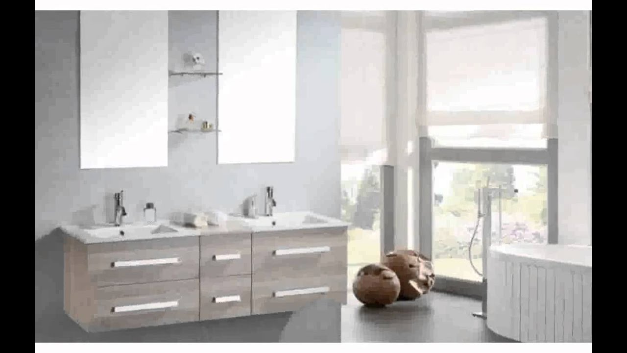 badm bel mit waschtisch neue youtube. Black Bedroom Furniture Sets. Home Design Ideas