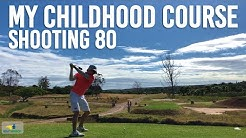How to ALMOST break 80 on MY FIRST EVER GOLF COURSE - Uitenhage Golf Club