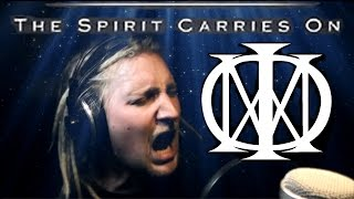DREAM THEATER - THE SPIRIT CARRIES ON (Live Vocals, A Cappella)