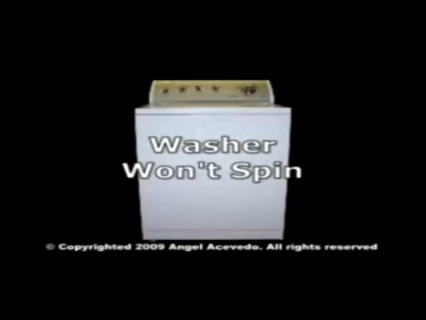 Clutch Whirlpool Direct Drive Washer Doovi