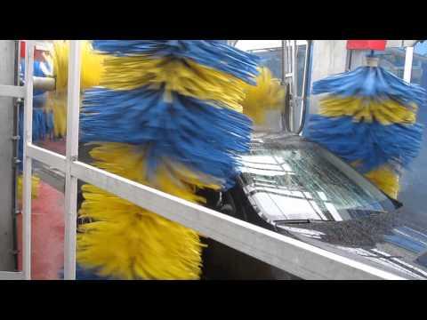 delta gas car wash by ΙΝΤΕΡΚΑΜ Α.Ε #4