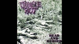 Watch Jungle Rot Dead And Buried video