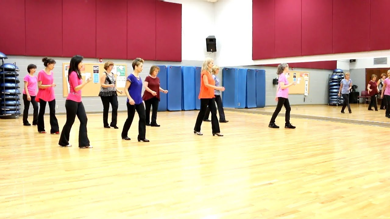 Saturday night fever dance instruction (climactic ending dance.