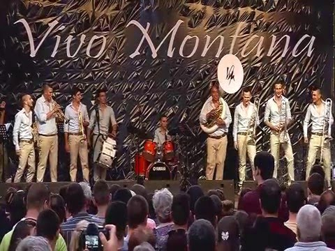 5 years Vivo Montana! Concert in Montana - 21.05.2015 - Part 1