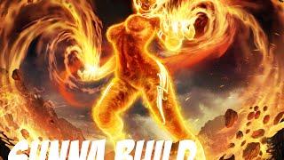 SMITE - Sunna (SOL) - Build Full attack básico - XBOX ONE