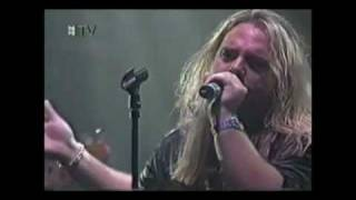 Helloween - A tale that wasn`t right (Live Korea 2001)