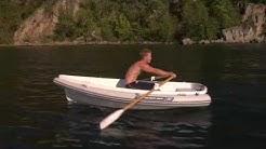 Ruderboot * Motorboot * Segelboot -von Walker Bay, alles ist möglich!