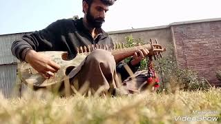 Zaroori tha (e) rabab rahat fateh ali khan song in rabab by malik hammad