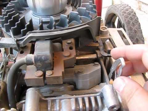 john deere wiring diagram l100 vdo electric oil pressure gauge 20 hp briggs and stratton engine 18.5 ohv ~ odicis