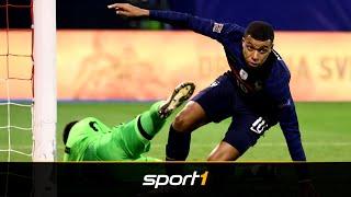 Plant Juve irren 400-Millionen-Deal mit Mbappé? | SPORT1 - TRANSFERMARKT