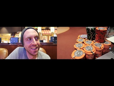 Some Random Night in a Las Vegas Poker Room from YouTube · High Definition · Duration:  5 minutes 28 seconds  · 44 000+ views · uploaded on 23/04/2016 · uploaded by TheTrooper97Vlog