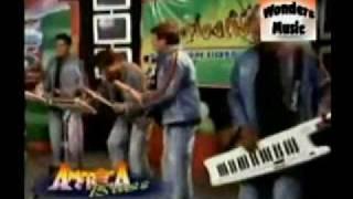 ***AMERICA BRASS** (MIX  DE CUMBIA VILLERA) YouTube Videos