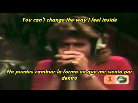 Love you inside and out - Bee Gees (Subtitulado / Lyrics)