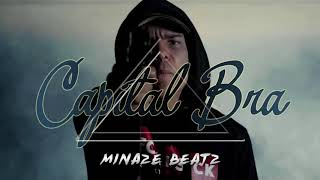 Capital Bra - One Night Stand INSTRUMENTAL (by Minaze Beatz)